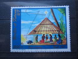VEND BEAU TIMBRE DE POSTE AERIENNE DE WALLIS ET FUTUNA N° 159 , XX !!! (a) - Airmail