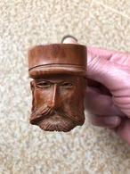 Pipe De Poilu - 1914-18