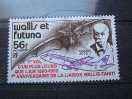VEND BEAU TIMBRE DE POSTE AERIENNE DE WALLIS ET FUTUNA N° 168 , XX !!! - Airmail