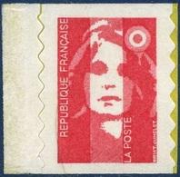 0007  Marianne Du Bicentenaire TVP  (2873)  Neuf **  1994 + - Autoadesivi