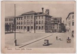 Treviso - Piazza Della Vittoria - Treviso