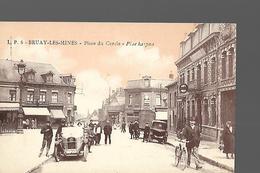 BRUAY LES MINES, Vieux Tacots - France