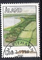 Aland 1994 - Rock Formations - Aland