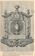 Machecoul - CPA - En La Chapelle Du Calvaire , Avant 1793 - éditeur F. Chapeau N°60 - Machecoul