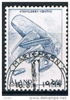 Aland 1994 - Used Stone Age Motifs - Aland