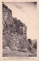 SAINT MARY LE GROS  LE ROCHER (dil52) - Altri Comuni