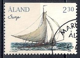 Aland 1995 - Sailing Ships - Aland