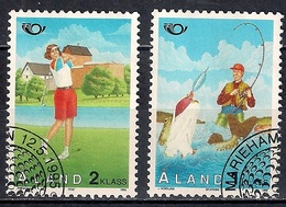 Aland 1995 - Northern Edition - Aland