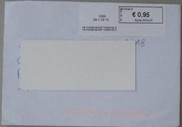 België 2019 PP Paper-Shop Turnhout 2300 - NON PRIOR - Postage Labels