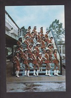 Majorettes.Groupes-Folkloriques. Majorettes D'Hagetmau.40.Landes. - Costumes