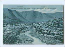 U5369/ Mostar  Bosnien AK 1909 - Bosnie-Herzegovine