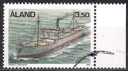 Aland 1997 - Ships - Aland