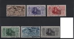Francobolli Regno 1932 Dante P.a.  Serie Cpl - 1900-44 Vittorio Emanuele III