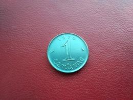 FRANCE   1  Centime  1970        Epi    -- SUP -- - A. 1 Centesimo