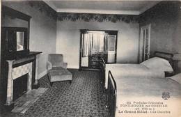 66.n° 100246 . Font Romeu . Le Grand Hotel . Une Chambre - Autres Communes