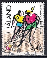 Aland 1997 - Women World Championship In Hockey - Aland