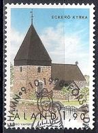 Aland 1998 - Eckerön Church - Aland