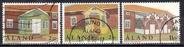 Aland 1998 - Foyers - Aland