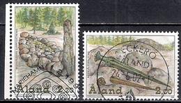 Aland 1999 - Bronze Age - Aland