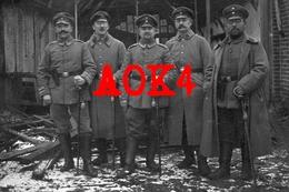 Braunschweig Landwehr Regiment 74 Kriegsverdienstkreuz Ordensspange Feldspange Feldwebel Flandern Yser - Weltkrieg 1914-18