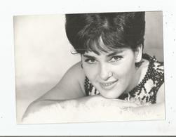 RIKA ZARAI PHOTO PROMOTION ALBUM BEL AIR 1964 (PHOTOGRAPGE BIPP) - Célébrités