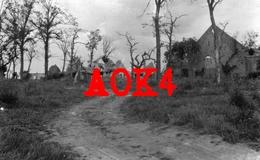 62 Arras FERME ST. SERVINS Haucourt Dury Cagnicourt Nordfrankreich Artois 1917 1918 - France