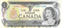 1 Dollar Kanada 1973 - Kanada
