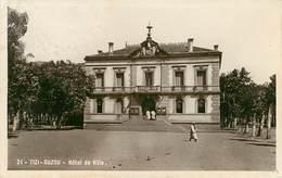 Algérie - Tizi Ouzou - Hôtel De Ville - état - Tizi Ouzou
