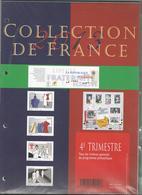 France 2013 - Collection De France - 4er Trimestre 2013 - Francia