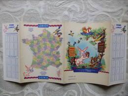 Année 60 Protège Cahier  CHOCOLAT BONBONS CONFISERIE FINE  LORIOT - Protège-cahiers