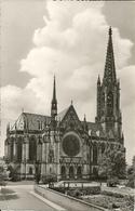 Speyer (Deutschland, Rheinland Pfalz) Am Rhein, Gedachtniskirche, Church, Eglise, Chiesa Commemorativa - Speyer