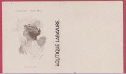 ILLUSTRATEURS DIVERS---Lot De 6 Cpa --Collection Lotus Bleu --La Divette-lilia-nouvel Amour-Loreley-aumone D'Amour-la - Autres Illustrateurs