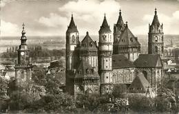 Worms (Deutschland, Rheinland Pfalz) Am Rhein, Dom, Duomo, Cathedral, Cathedrale - Worms