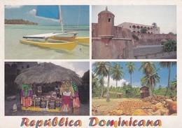 CARTOLINA - POSTCARD - REPUBBLICA DOMINICANA - Repubblica Dominicana