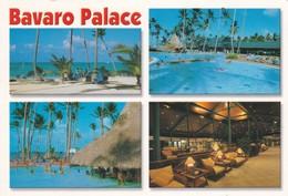 CARTOLINA - POSTCARD - REPUBBLICA DOMINICANA - BAVARO PALACE - Repubblica Dominicana