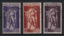 1930 Ferrucci Serie Cpl US - Usati