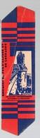 Sélestat (67 ) : Marque Page Chemins De Fer Alsace Lorraine (PPP17535) - Marque-Pages