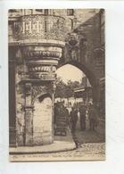 La Rochelle : Balson Rue Du Temple (n°48 Cp Vierge) - La Rochelle