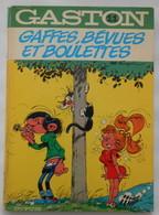 Gaston Lagaffe 11 PAR Franqquin - Gaston