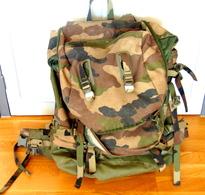 Sac A Dos Armee Francaise - Equipement