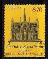 FRANCE 2926 La Châsse De Saint-Taurin Evreux . - France