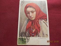 Carte De 1910 - Storia Postale