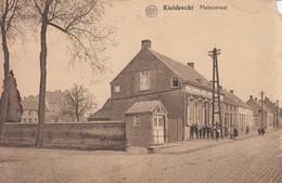 Kieldrecht Molenstraat - Beveren-Waas