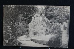 W-213 / Liège Bassenge, Glons - La Grotte  /  Circulé 1923 - Bassenge