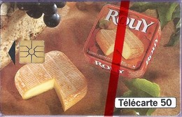 ROUY - Lebensmittel