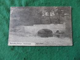 VINTAGE IRELAND: Cork Buttevant Ballybeg Bridge Sepia Hunt Rosehill - Cork
