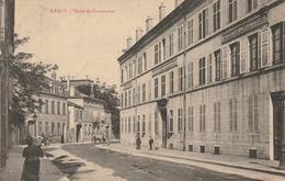 Ecole De Commerce - Nancy