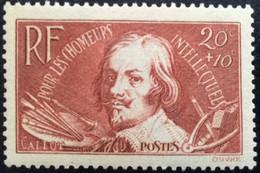 N° 330  NEUF ** SANS CHARNIÈRE ( LOT:168 ) - Unused Stamps