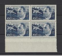 FRANCE  YT  PA N° 22   Neuf **  1947 - Airmail