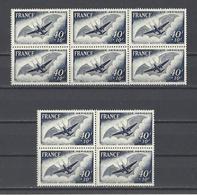 FRANCE  YT  PA  N° 23   Neuf **  1948 - Airmail